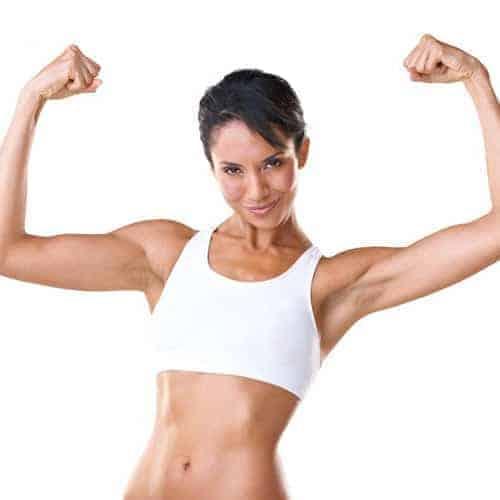 Byg muskelmasse med Herbalife fitness produker