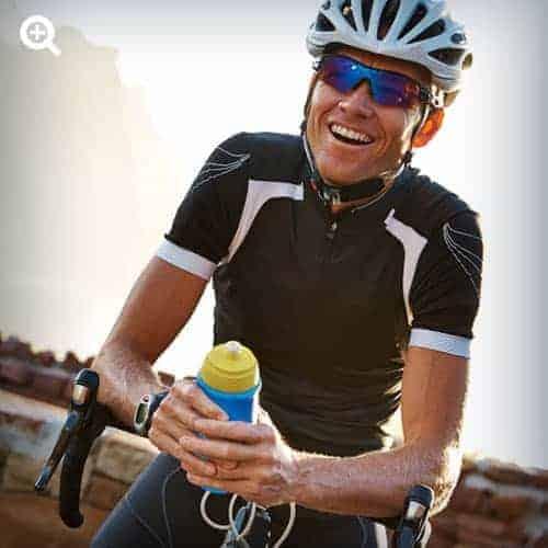 Energidrikke fra Herbalife fitness produker
