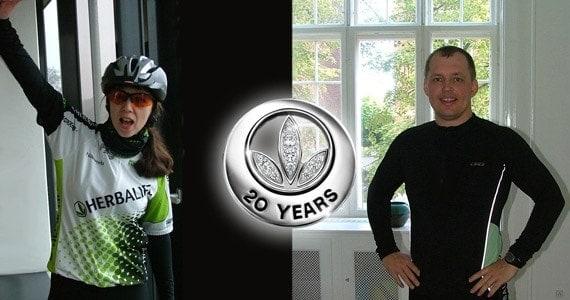 Kontakt Os - Peter og Annemarie (Herbalife Coaches)