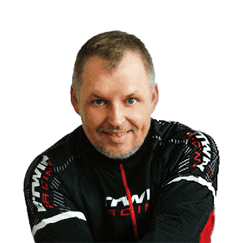 Herbalife medlem, Peter Netz Lassen