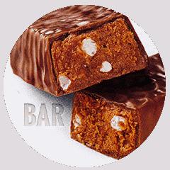 Protein bar snacks
