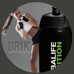 Sports energi drik