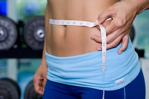 Slankekurens faster artikel - bliv slank og rask