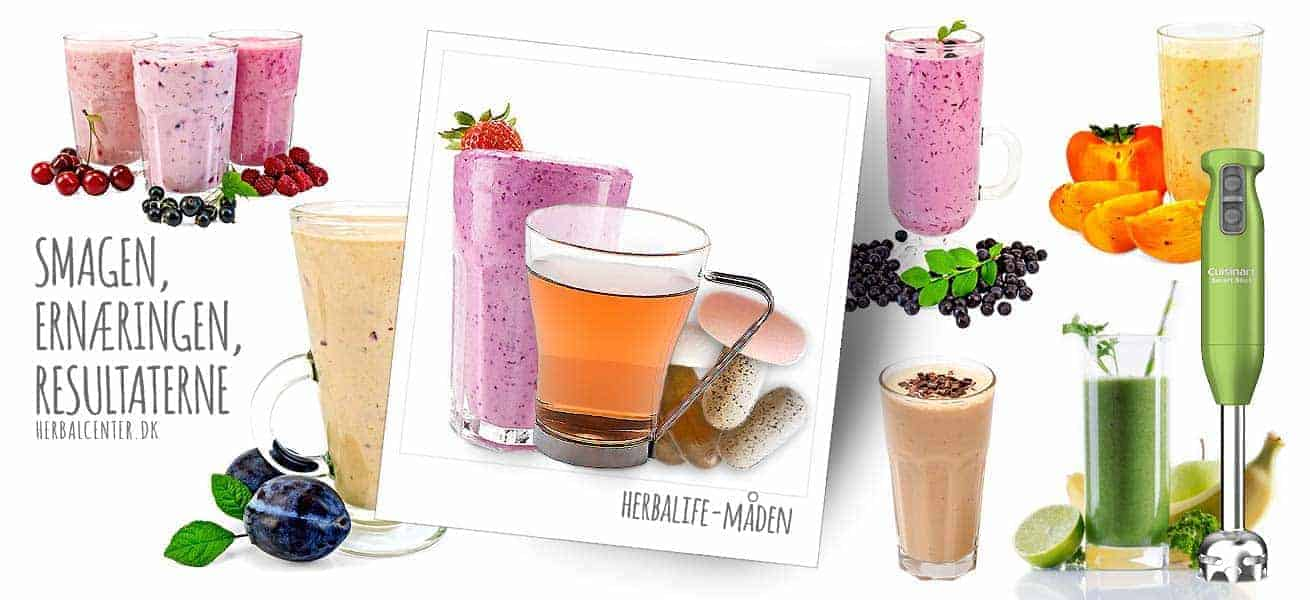 Protein shakes - en balanceret måltid af ernæring
