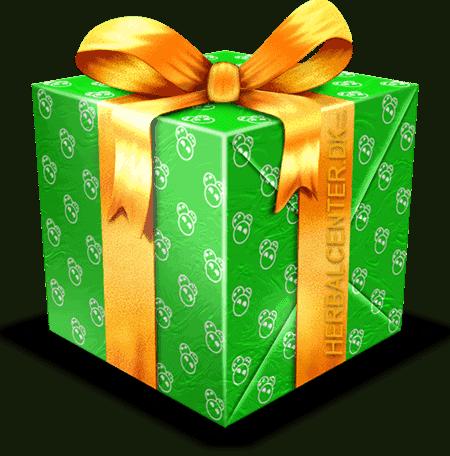 Julepakker - Leg pakkeleg 2018
