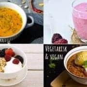 Hvordan får jeg nok protein på en vegansk eller vegetarisk kost?