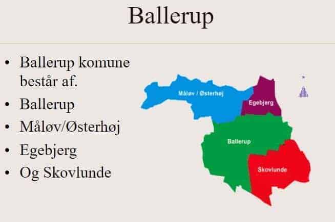 Ballerup - Herbalife i Ballerup og omegn