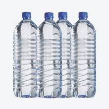 2 liter vand