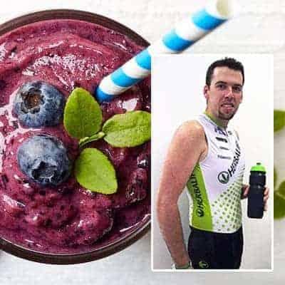Kom i form - Optimal ernærning shakes og kosttilskud